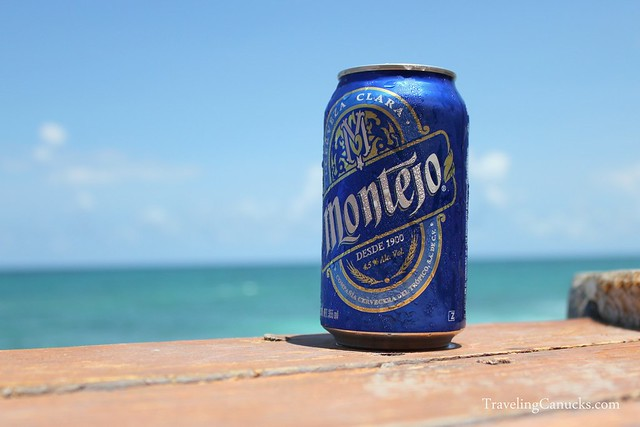 Montejo Beer, Mexico