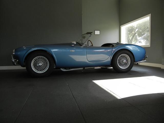 Ac Cobra Kit Car >> photo