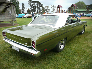 Chrysler VG Valiant