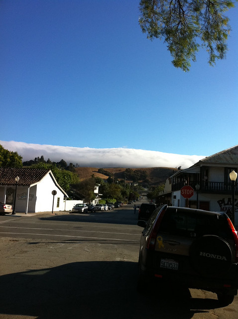 Fog Layer!
