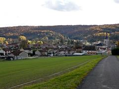 Doulaincourt-Saucourt - Photo of Signéville