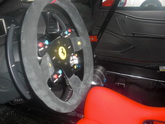 automobile, vehicle, rim, steering wheel, land vehicle,