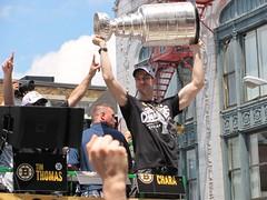 Boston Bruins Championship Parade, June 18 2011