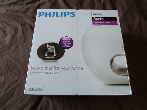 PHILIPS DS3020/05