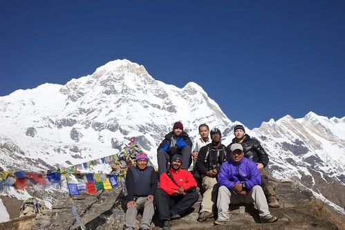 annapurna annapurnatrek everesttrek mountaintribes himalayanworkshops