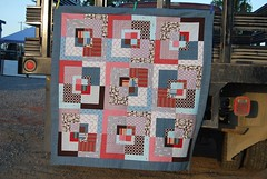 If it's a boy quilt top by traceyjay