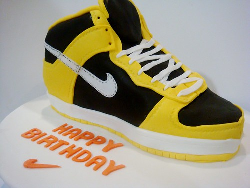 1000+ images about Shoe cakes ? GaleriaMarek.pl on ...