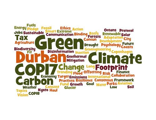 #COP17 Wordle 12.2011 (horizontal)