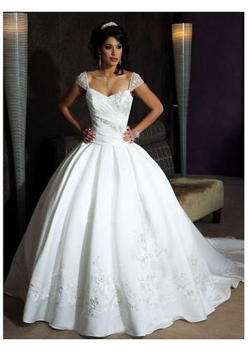Best-selling Wedding Dresses