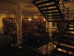 Libreria al Koldingfjord hotel