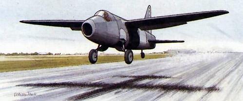 Heinkel He 178 c