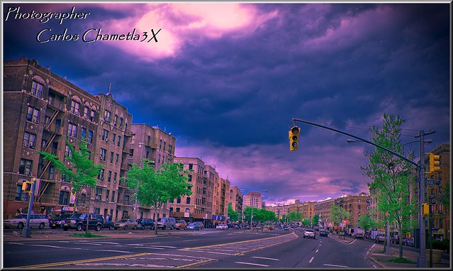 apartments in bronx