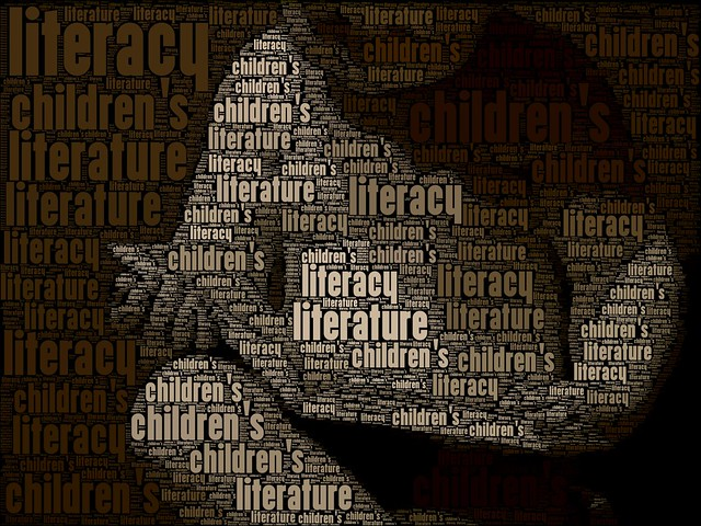 Children's Literature is Central to Children's Literacy