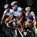 San Rafael Crit - Women's Pro 1/2 Race