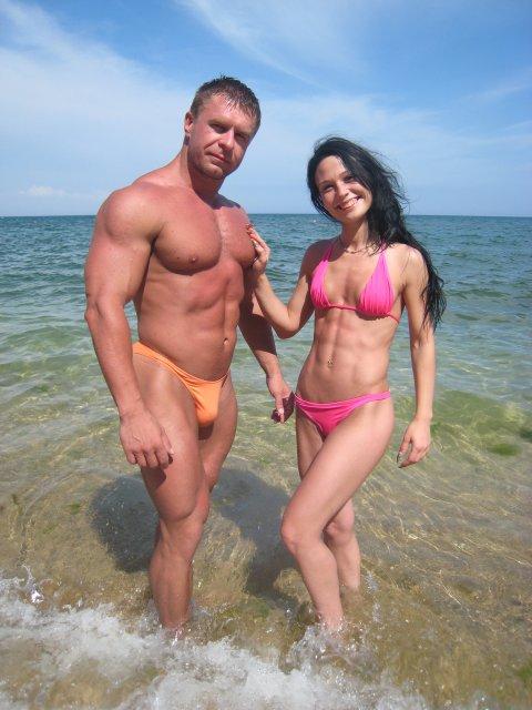 Couples Bikini 81