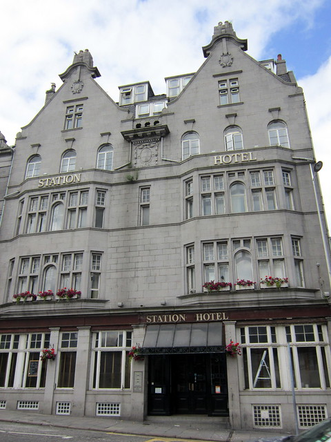 Casino aberdeen uk