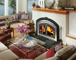 Wood Fireplace | Fireplace Xtrordinair