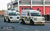 PSNI / Land Rover Tangi / Belfast Riots, July 12th 2011 by Calvert Photography