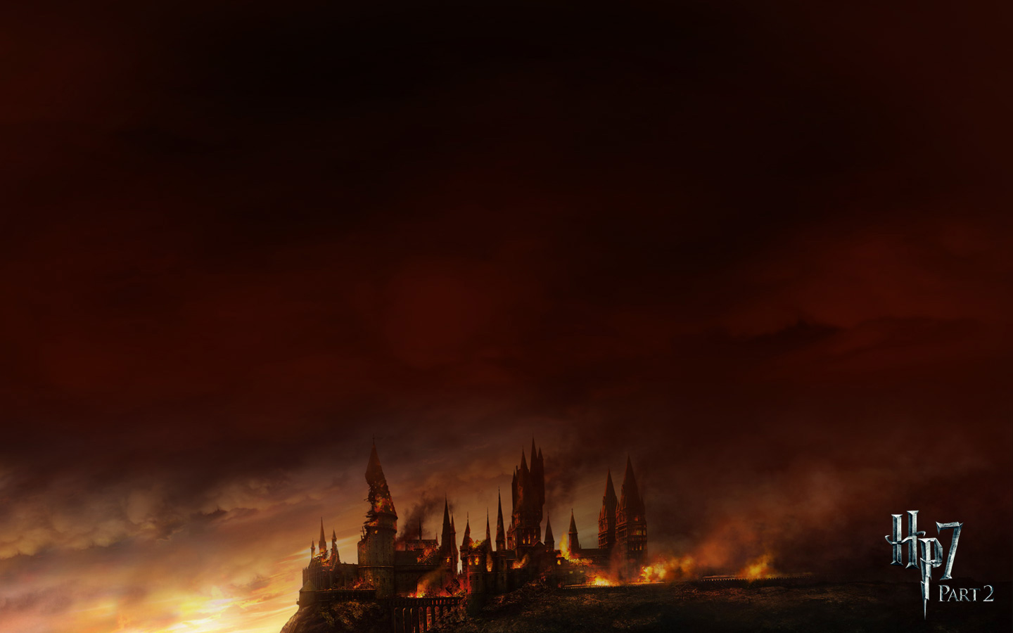 Harry Potter and the Deathly Hallows: Part 2 Wallpaper 10