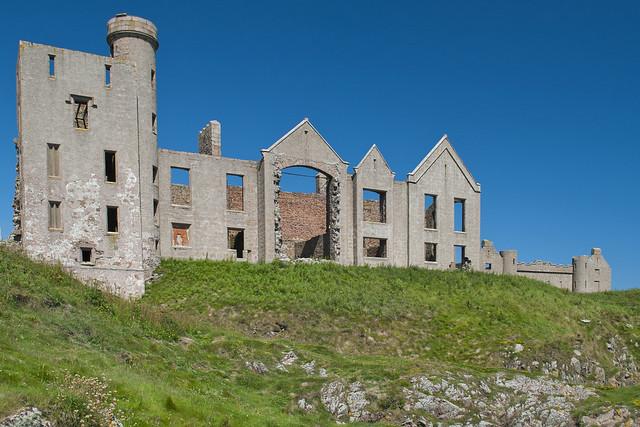 Slains Castle 002