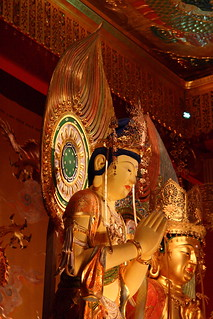 1359 Buddha Tooth Relic Temple, Singapore