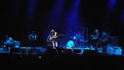 Blue Rodeo at Ottwa Bluesfest 2011