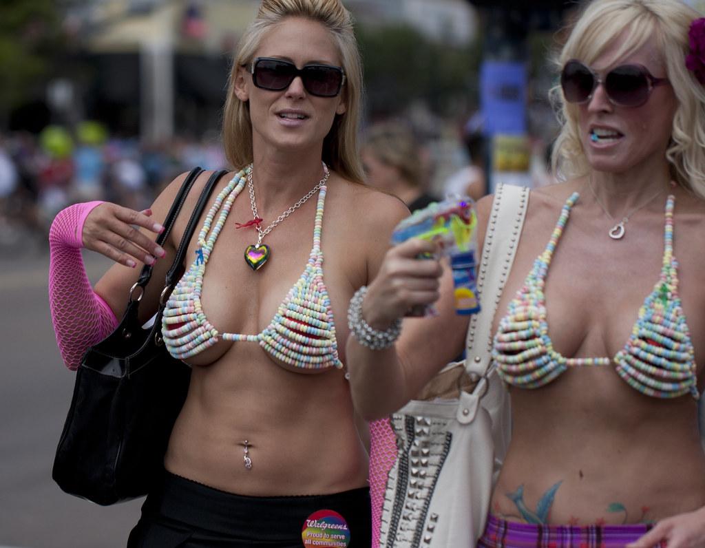 flickr bikini tops