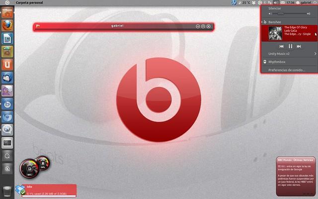 Ubuntu, audio, Linux