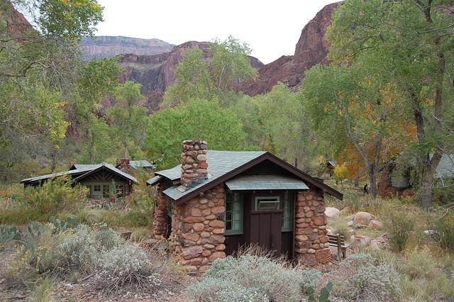 Grand canyon phantom ranch 0301 flickr photo sharing for Grand ranch