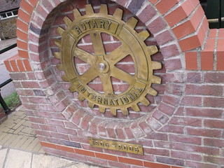 Hunstanton - Rotary International - 1905 - 2005