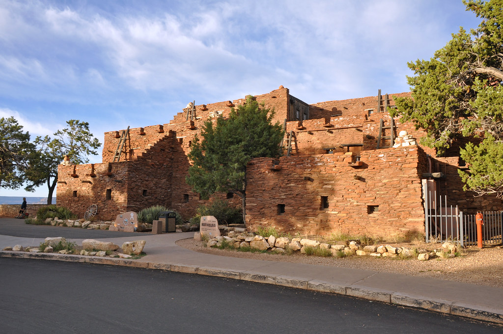 Grand Canyon Hopi House 0227