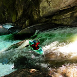 Green River Narrows - Michael Victor Harrington