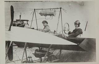 Hanriot monoplane