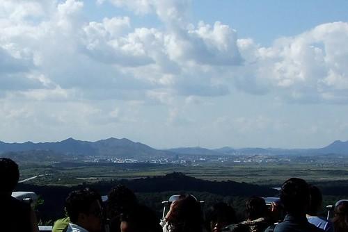 panmunjeon campbonifas jointsecurityarea jsa dmz demilitarisedzone korea rok 2010 kijŏngdong northkorea