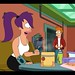 Unbranded Heinz Ketchup - Futurama - THe Prisoner of Benda