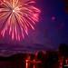 Canada Day Fireworks by joelerskates