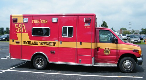 Fire Department – City of Fairfield
