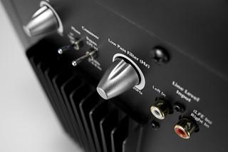 1000W Controls Detail
