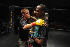2011 Army Combatives Championship Day 3