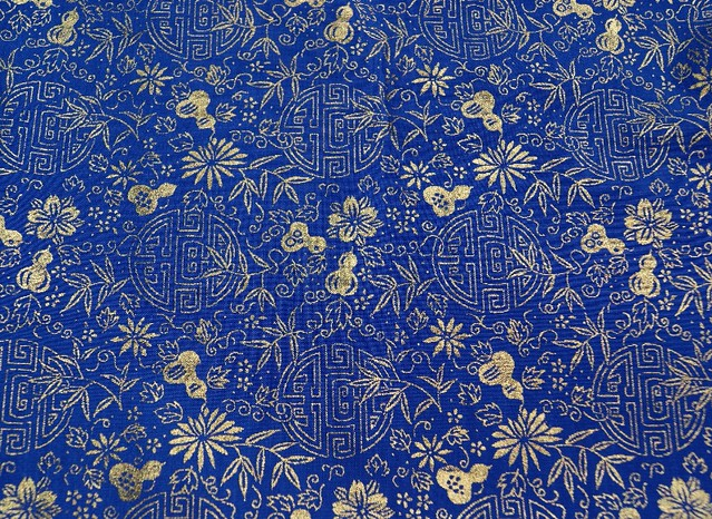 French Colors of Gold and Blue in Interior Decorating | eHow.com