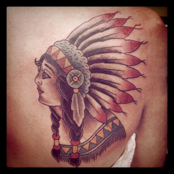 Cool Picture Collection Lucky 13 Tattoo Mooresville Nc