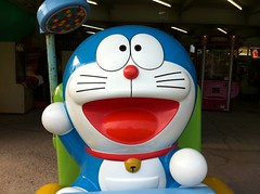 machine(0.0), play(0.0), robot(0.0), inflatable(0.0), balloon(0.0), mascot(1.0), toy(1.0),