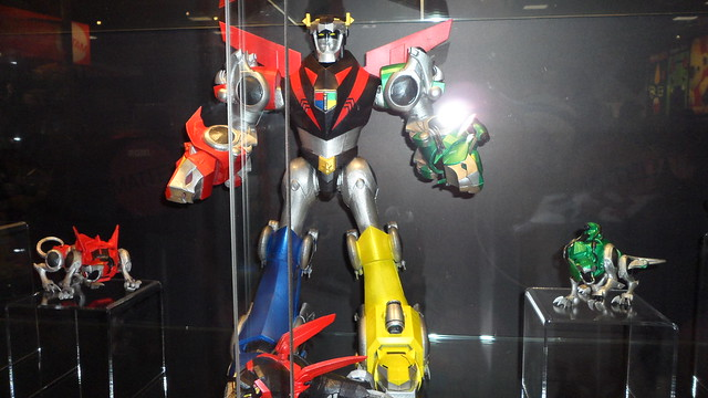 Voltron Force |... New Voltron Force Toys