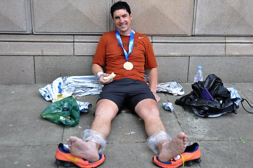 nike marathon san francisco