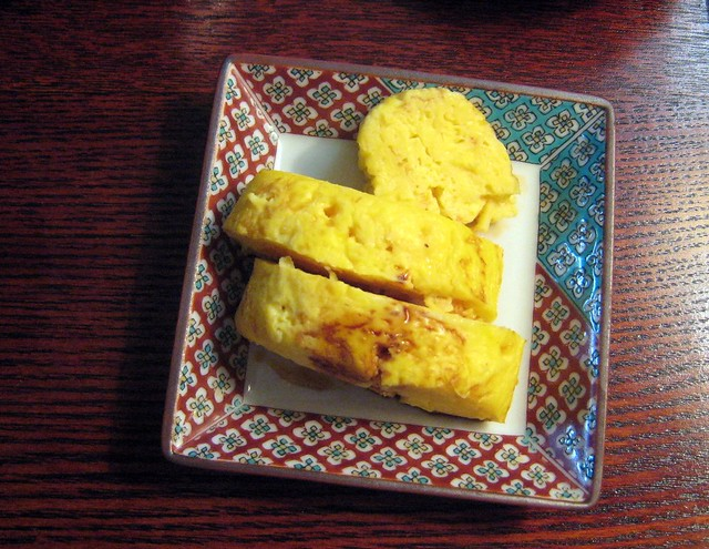 Tamagoyaki, Japanese rolled omelet | Flickr - Photo Sharing!