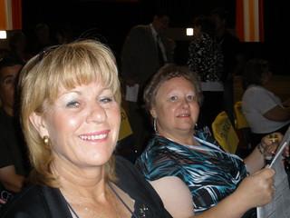 Candy & Karen