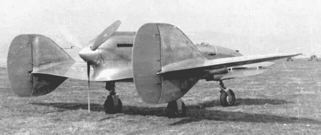 SAI Ambrosini SS.4