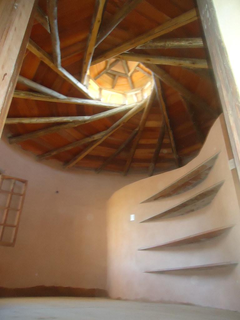 Bio construccion y dise o de casas naturales 39 s most - Diseno de chimeneas para casas ...