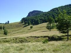 pe cărări de munte (I)/on the mountain paths (I)