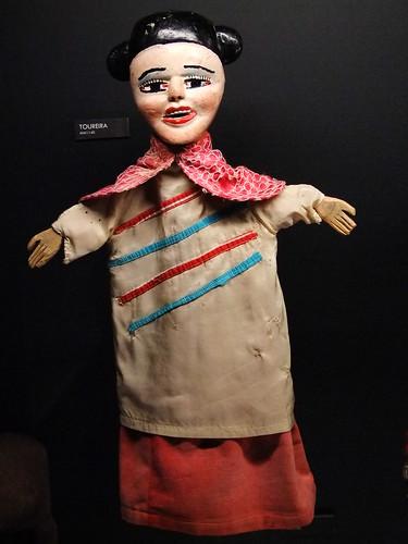 Portugal - Puppets / Marionetas de Manuel Rosado Toureira